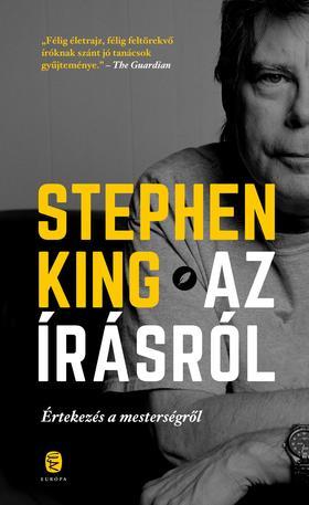 Stephen King - Az írásról