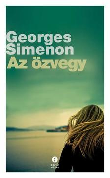 Georges Simenon - Az özvegy