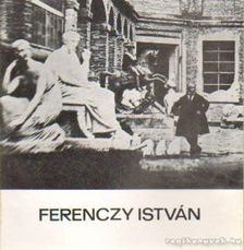 CIFKA PÉTER - Ferenczy István [antikvár]