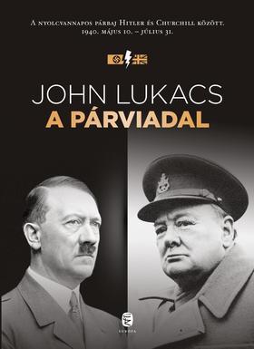 John Lukacs - A párviadal