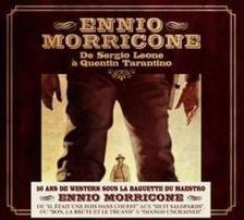 Sergio Leone - De Sergio Leone a Quentin Tarantino 4CD