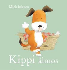 Mick Inkpen - Kippi álmos