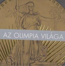Nicola Chandler - Az olimpia világa [antikvár]