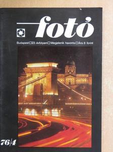 Ács Irén - Fotó 1976. április [antikvár]