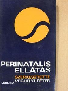 Járai István - Perinatalis ellátás [antikvár]