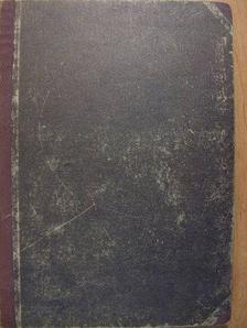 Dr. Kacziány Géza - Magyar Szemle 1899. junius-deczember II. [antikvár]