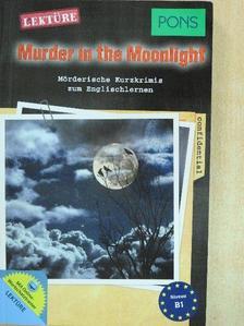 Dominic Butler - Murder in the Moonlight [antikvár]