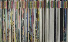 Bob Kurosaka - Galaktika 64-138., 140-147. (nem teljes sorozat) [antikvár]