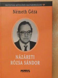 Németh Géza - Názáreti Rózsa Sándor [antikvár]