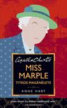 Anne Hart - Miss Marple titkos magánélete