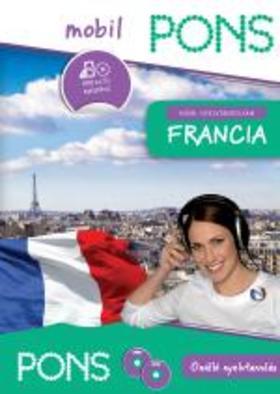 PONS Mobil Nyelvtanfolyam Francia