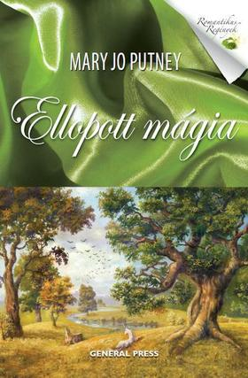 Mary Jo Putney - Ellopott mágia