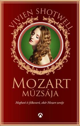 SHOTWELL, VIVIEN - Mozart múzsája