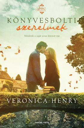 Veronica Henry - Könyvesbolti szerelmek