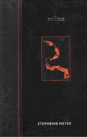 Stephenie Meyer - Eclipse - Napfogyatkozás [antikvár]