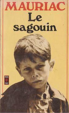 Francois Mauriac - Le sagouin [antikvár]