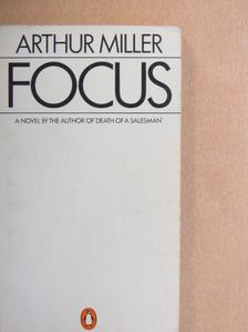 Arthur Miller - Focus [antikvár]
