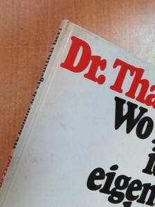 Dr. Thaddäus Troll - Wo komm' ich eigentlich her? [antikvár]