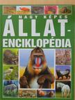 Dönsz Judit - Nagy képes állatenciklopédia [antikvár]
