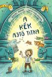 Bojti Anna - A kék ajtó titka
