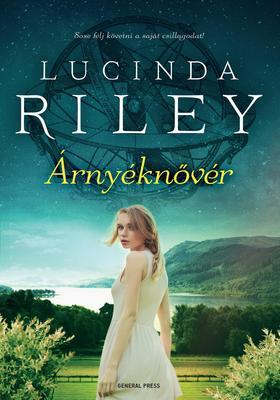 Lucinda Riley - Árnyéknővér