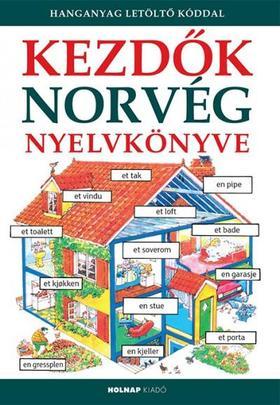 Helen Davies - Nicole Irving - Kezdők norvég nyelvkönyve - Hanganyag letöltő kóddal