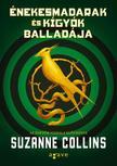 Suzanne Collins - Énekesmadarak és kígyók balladája