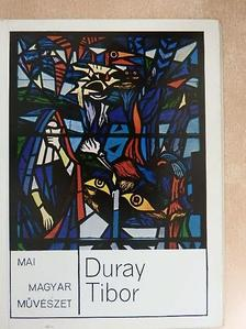 Solymár István - Duray Tibor [antikvár]