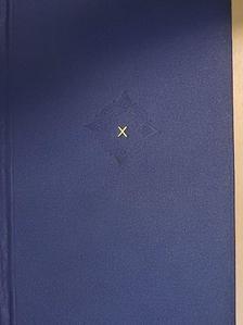 Eötvös Károly - Száz magyarok könyvei X. [antikvár]