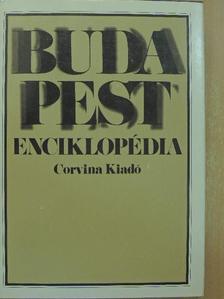 Berczeli Károlyné - Budapest enciklopédia [antikvár]