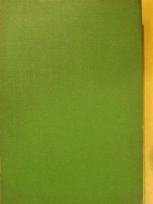 Abaffy Erzsébet - Magyar Nyelv 1954. évi 1-4. szám [antikvár]