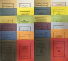 Damascenus János - Monumenta Literarum I. (1-12)-II. (1-12) [antikvár]
