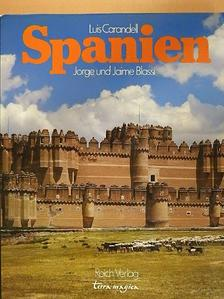 Luis Carandell - Spanien [antikvár]