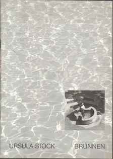 Leutheußer-Holz, Sabine - Ursula Stock: Brunnen 1979-1992 [antikvár]