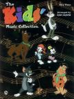 - THE KIDS' MUSIC COLLECTION. EASY PIANO ARR. BY DAN COATES