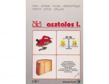 BREIS-DRABEK-HAUKE-OTTENSCHLAG - ASZTALOS 1. B+V
