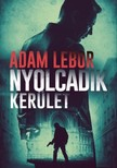 Adam LeBor - Nyolcadik kerület [eKönyv: epub, mobi]