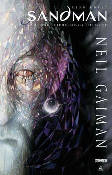 Neil Gaiman - Sandman - Az álmok fejedelme 1.