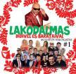 válogatott előadók - Lakodalmas #1 - Didivel és barátaival (CD)