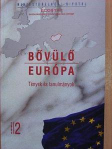 Szabó László - Bővülő Európa 2001/2. [antikvár]
