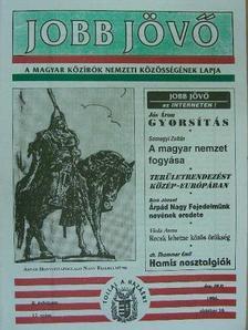 Bíró József - Jobb Jövő 1996. október 10. [antikvár]