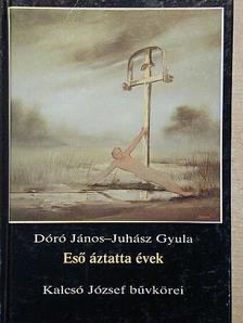 Bereczky Zsolt - Eső áztatta évek [antikvár]