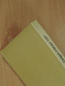Ambrus Attila - Újságíró évkönyv 1997 [antikvár]