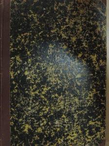 Ábel Jenő - Egyetemes Philologiai Közlöny 1882/1-10. [antikvár]