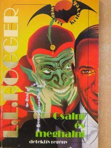 Louis Lucien Rogger - Csalni és meghalni [antikvár]
