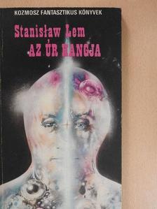 Stanislaw Lem - Az Úr Hangja [antikvár]