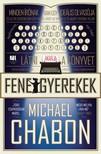 Michael Chabon - Fenegyerekek [eKönyv: epub, mobi]