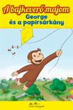 George és a papírsárkány - A bajkeverõ majom 5.