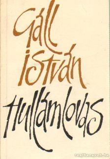 Gáll István - Hullámlovas [antikvár]