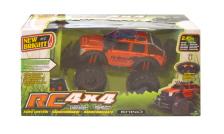 .- - New Bright 1:12 4x4 Rhino Expedition RC távirányítású autó